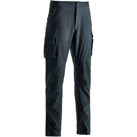 Cube Work Pants Herre dark shadow